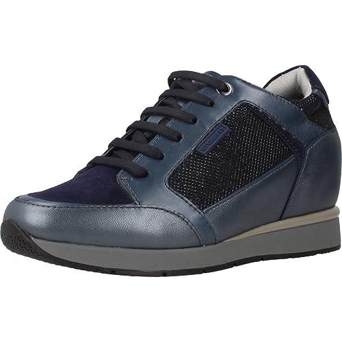 Calzado deportivo para mujer, color Azul , marca STONEFLY, modelo Calzado Deportivo Para Mujer STONEFLY JACKIE 1 PEARL Azul: Amazon.es: Zapatos y ...