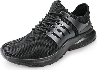 CAGAYA Zapatillas de Deportivos de Running para Hombre Trail ...