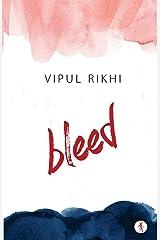 Bleed Paperback