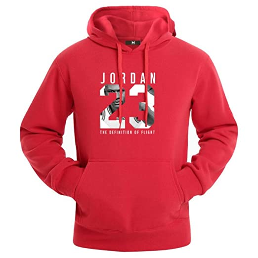Amazon.com: Jordan 23 Hoodie Men Sportswear Mens Hoodies Pullover Hip Hop Mens Sweatshirts: Clothing