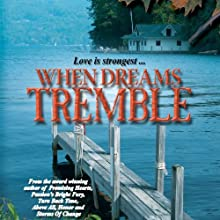 When Dreams Tremble Audiobook by  Radclyffe Narrated by Coleen Marlo
