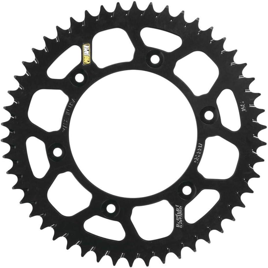 47T Black for 03-19 KTM 85SX Pro Taper Rear Sprocket