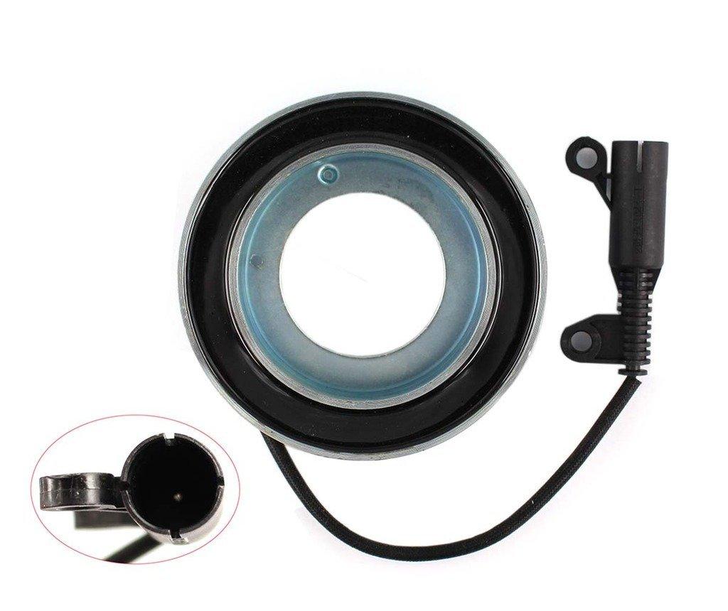 Xa a/c aire acondicionado Compresor electromagnética Bobina de embrague para Mini Cooper: Amazon.es: Coche y moto