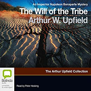 The Will of the Tribe Audiobook