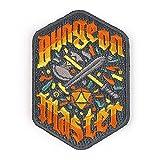Mokuyobi Dungeon Master Patch