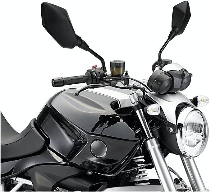 Motorize Ein Paar Spiegel Mit M10 Rechtsgewinde E Geprüft Dl 650 V Strom Auto