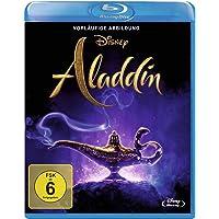Aladdin (Live-Action)