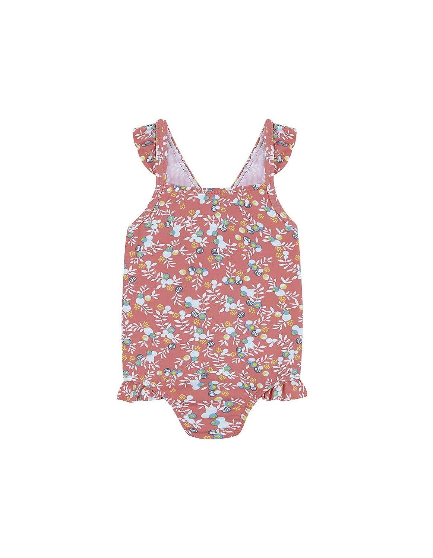 Gocco Baby-M/ädchen Badeanzug Traje De Ba/ño Flores