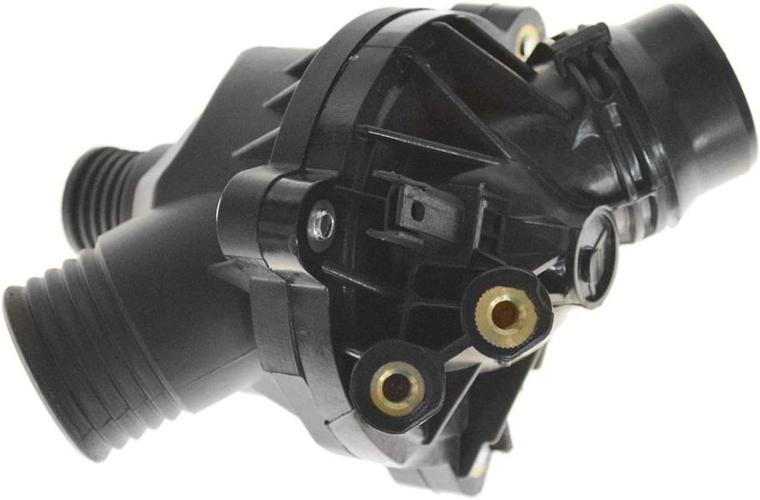Coolant Thermostat w//Housing Assembly for BMW 1 3 5 Series E90 E60 X3 Z4