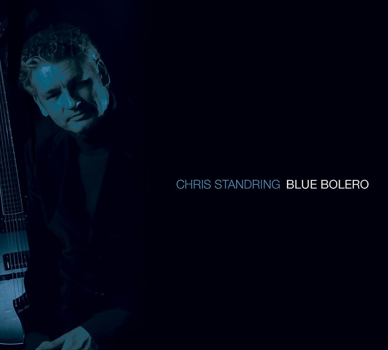 Resultado de imagen de chris standring lp blue bolero