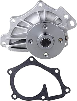 One New GMB Engine Water Pump GWT119A 161000H010 for Lexus Scion Toyota