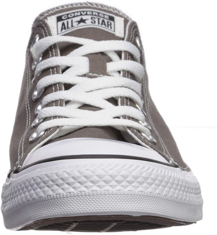 Converse Chuck Taylor All Star Season Baskets Basses Mixte Adulte