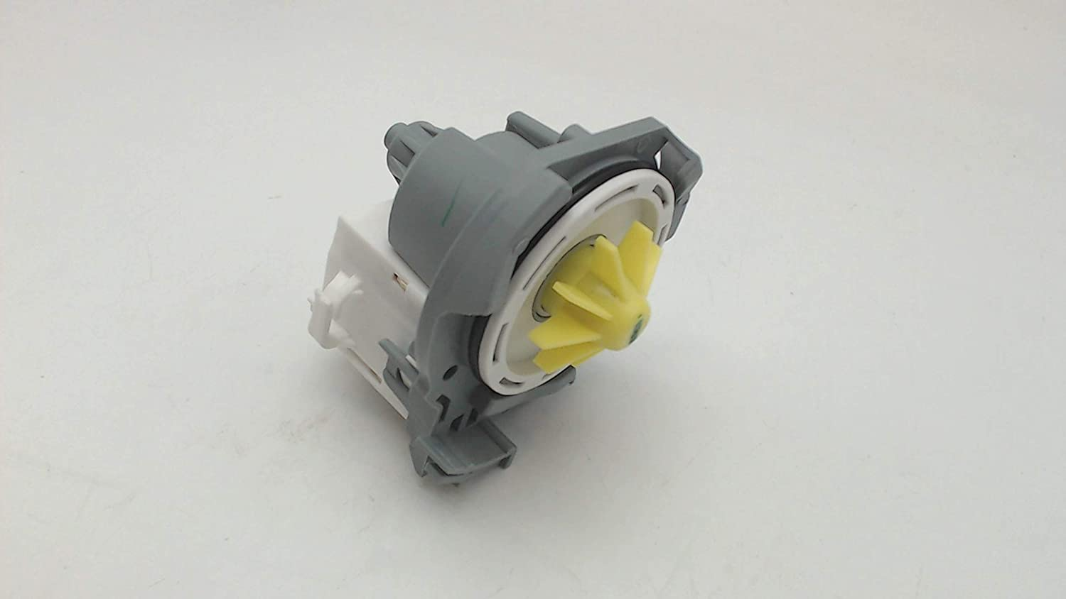 W10876537 Drain Pump Assembly Compatible With Whirlpool Dishwashers