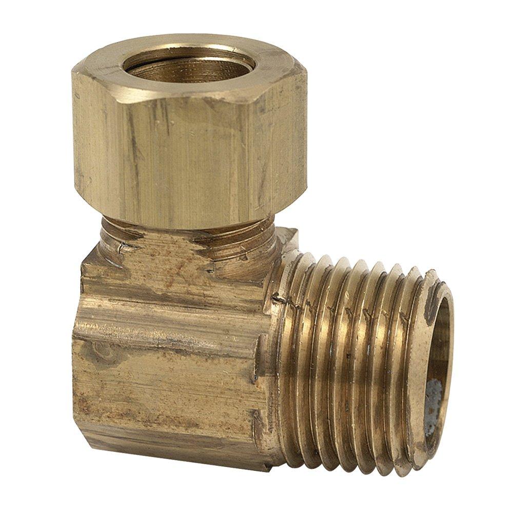 Thomas 1-Piece Palermo Toilets Bronze Umber Jaclo 9426-BU Toilet Tank Trip Lever for St