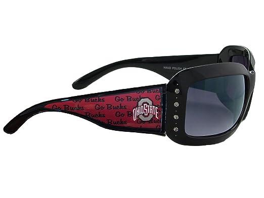 Amazon.com: Ohio State Buckeyes OSU S5JT - Gafas de sol para ...