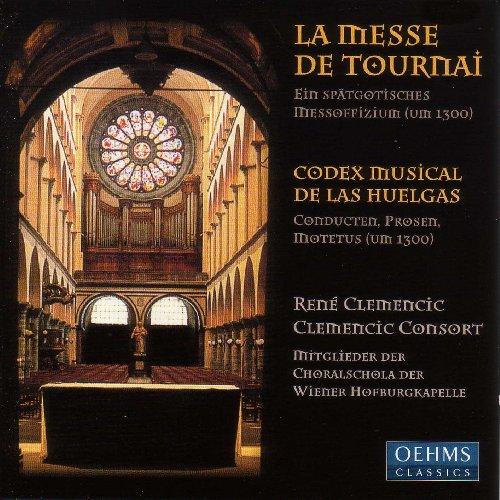Choral Music (13Th Century) - Catholicorum Concio / Introitus / Conductus Xi