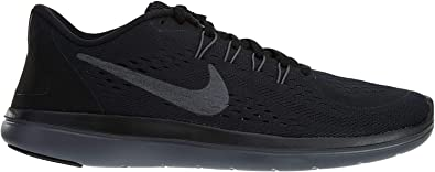 Nike Flex 2017 RN, Zapatillas de Running para Hombre, Negro ...
