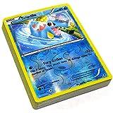 """25 Pokemon """"Shiny"""" Foil Cards Grabbag [Toy]"""