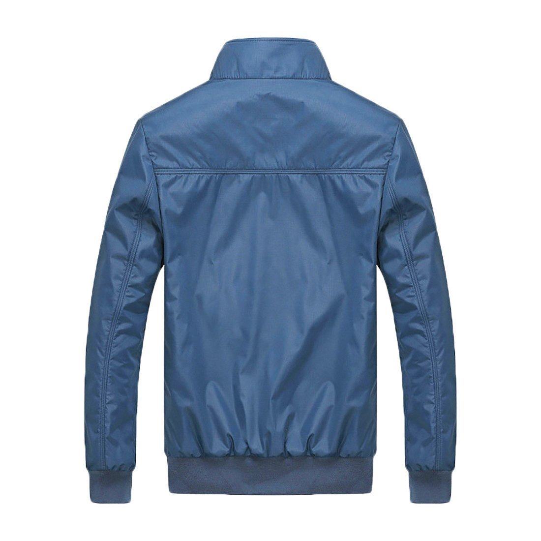 In-fashion style Mens Casual Lightweight Jacket Sportswear Outdoor Bomber Coats