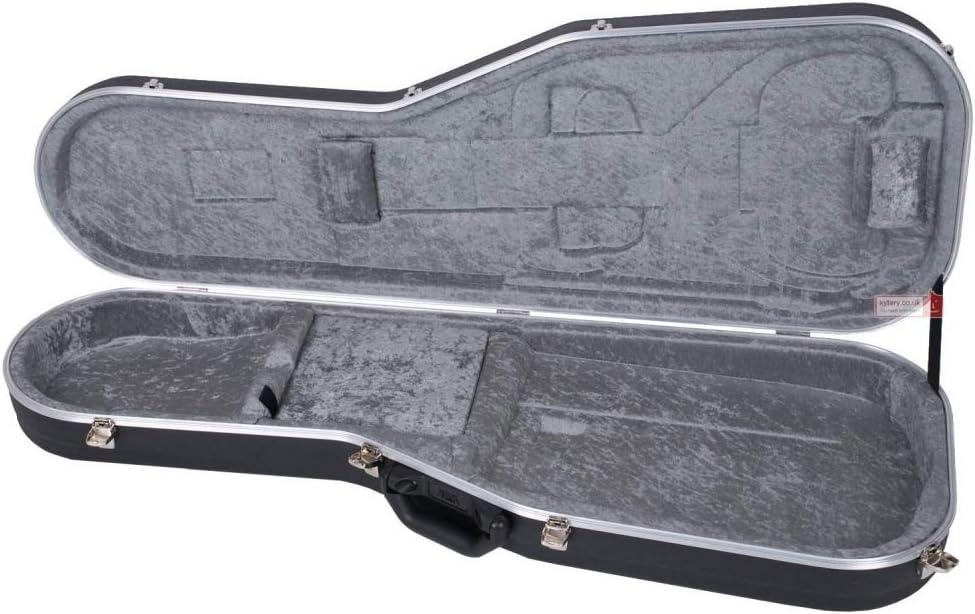 Hiscox Hard Case - Les Paul Style Guitars: Amazon.es: Instrumentos musicales