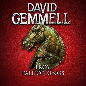Fall of Kings Audiobook