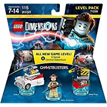 Lego Level Pack - Ghostbusters