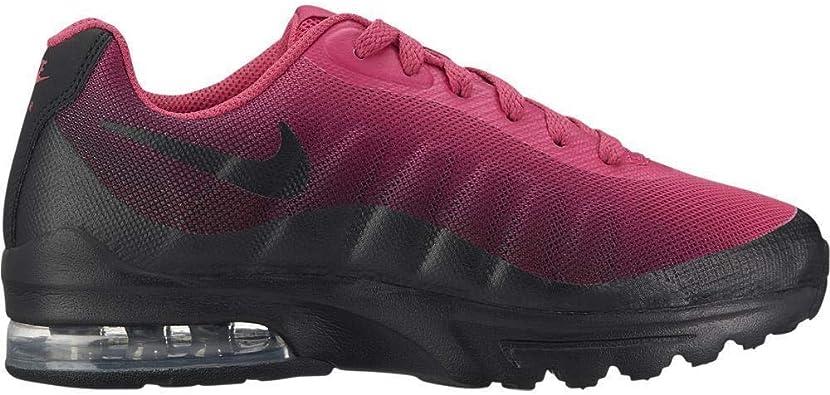 Nike Air Max Invigor Print (GS), Chaussures de Fitness Femme
