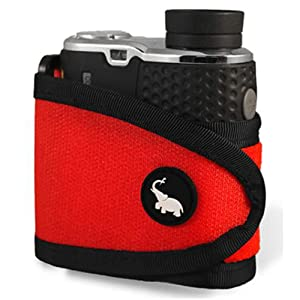 Monument Golf Stick It Magnetic Rangefinder Strap