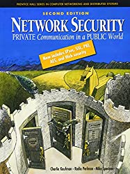 The classic guide to network and Internet security has been thoroughly updated for today's latest security threats. In the second edition of Network Security, this most distinguished of author teams draws on hard-won experience to explain every facet...