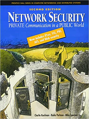 Buy network security private communication in a public world buy network security private communication in a public world prentice hall series in computer networking and distributed systems book online at low fandeluxe Choice Image