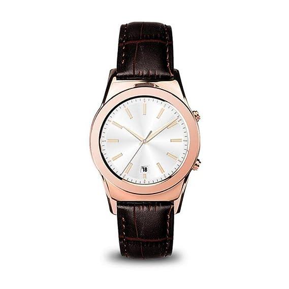 Bluetooth Smart Watch LW01 Smartwatch Monitor de frecuencia ...