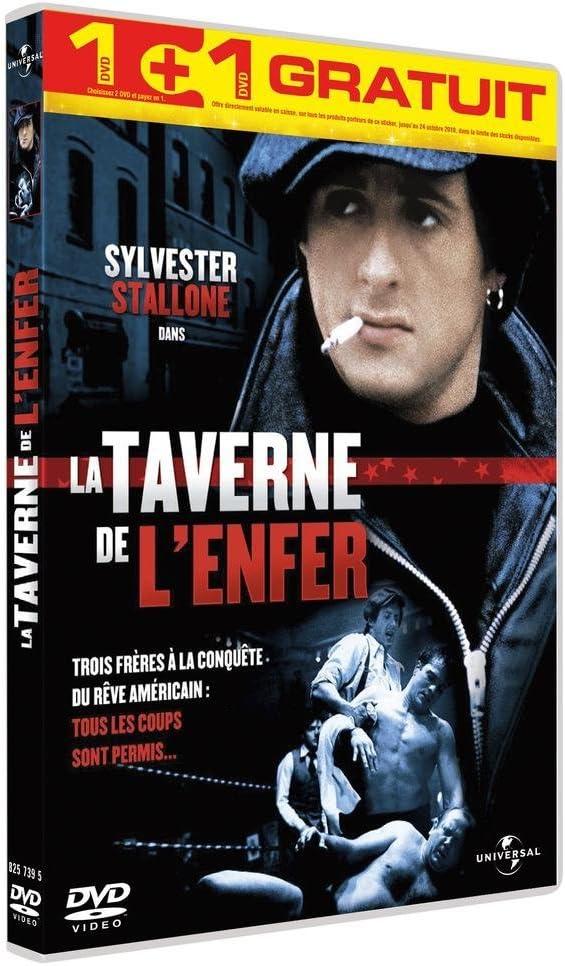 TAVERNE LENFER LA TÉLÉCHARGER GRATUITEMENT DE