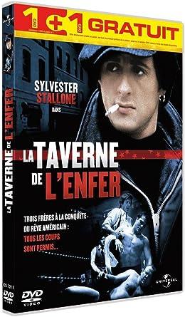 TAVERNE TÉLÉCHARGER FILMS LENFER LA DE