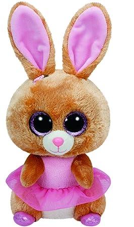 Carl etto Ty 37047 – Twinkle Toes Glitter Eye Glub Sliding Beanie Boo s 8494569390c5