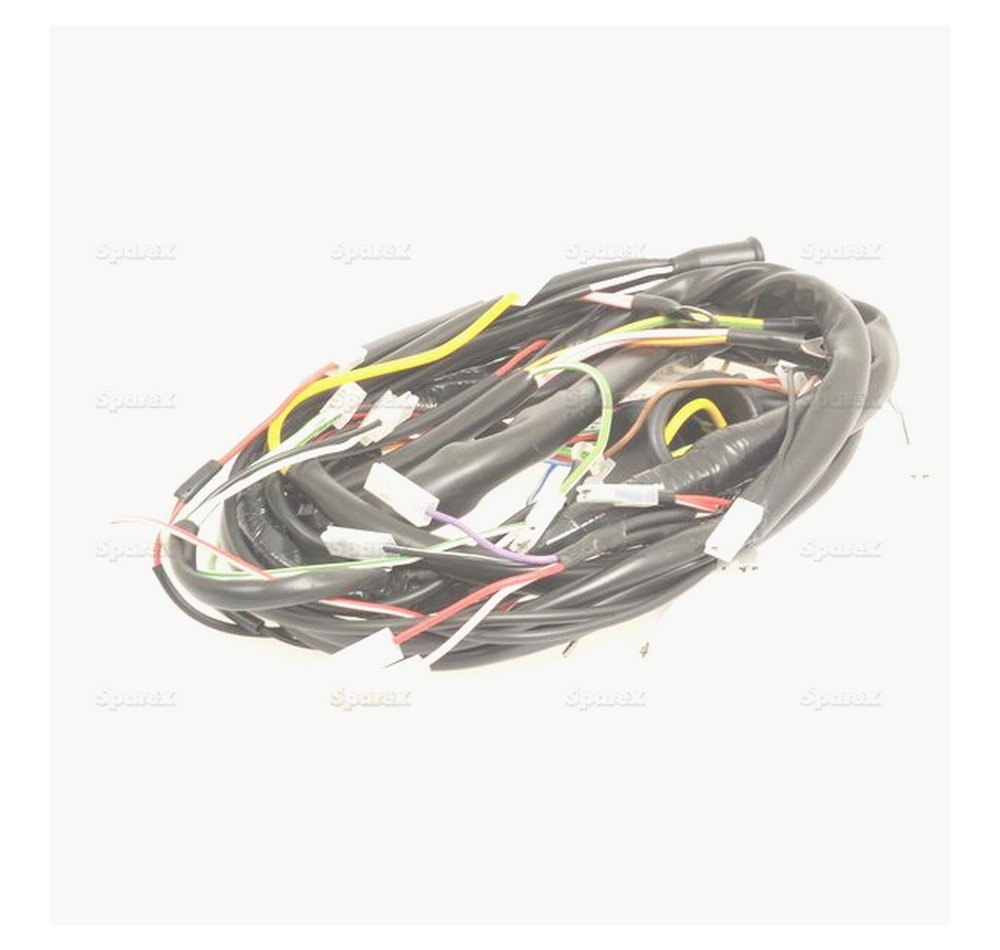 Amazon.com: Sparex, S.59182 Wiring Harness, Main For Allis Chalmers White/ oliver 5045, 50501250A, 1255, 1265, 1270, 1355, 1365, 1370, 250, 260:  Industrial & ...