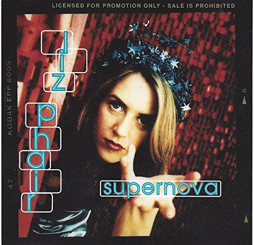 Supernova Single (Liz Phair: Supernova CD (Promo Single))