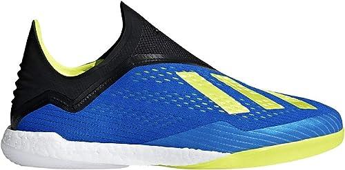 | adidas Men's X Tango 18+ Indoor Soccer Shoes