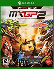 MXGP tour brought to life! MXGP2 is the evolution of the previous Milestone Motocross title MXGP - The official motocross videogame. The game is based on 2015 FIM Motocross World Championship license. MXGP2 is easy to enjoy, but at the same t...