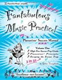 Fantabulous Music Practice!® Plananizer® Success Manual, Debra Youngblood, 1936084333