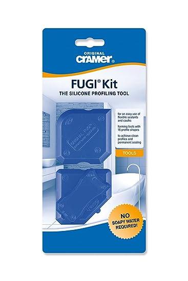 Cramer S204 Fugi Kit Sellador de juntas