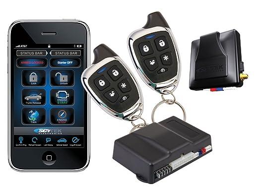 Amazon.com: Scytek MobiLink 5000 Smartphone Integration Remote ...