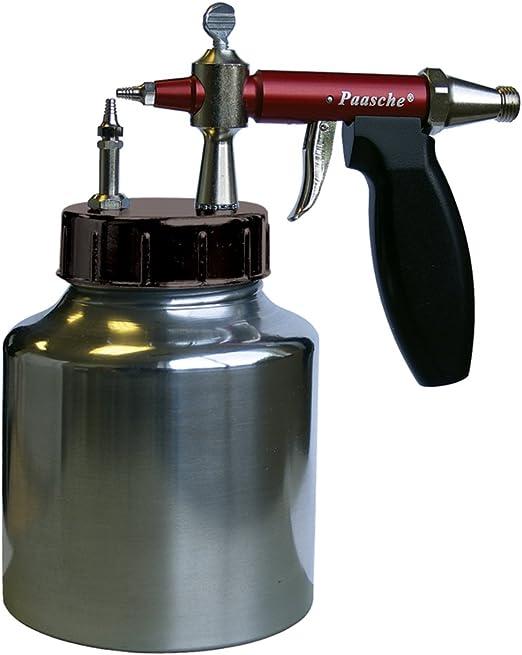 Paasche 62-2-3 Paint Sprayer Paasche Airbrush