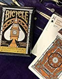 Bicycle Architectural Wonders of The World Playing