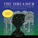 The Dreamer Audiobook by Pam Munoz Ryan Narrated by Tony Chiroldes