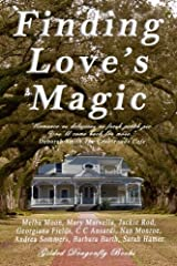 Finding Love's Magic by Melba Moon (2015-04-08) Mass Market Paperback