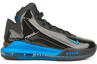 096c1f525eec NIKE Hyperflight Max Mens Basketball Shoes 599451-001 Black 8 M US