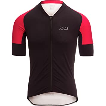 8078907bd GORE BIKE WEAR Men s Short Sleeve Cycling Jersey