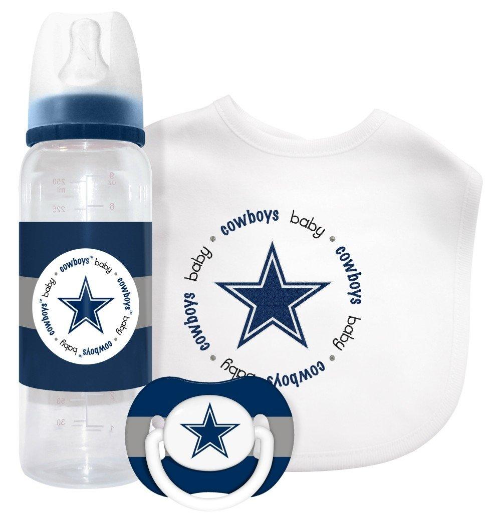 NFL Baby Baby Gift Set Baby Fanatic BFFBPITGS-P