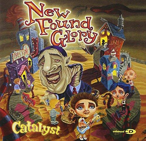 Catalyst (Glory Album)