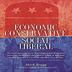 Economic Conservative/Social Liberal